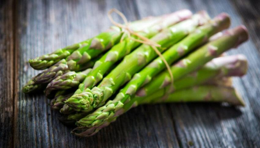 5 Health Benefits of Asparagus – Tasty & Nutritious