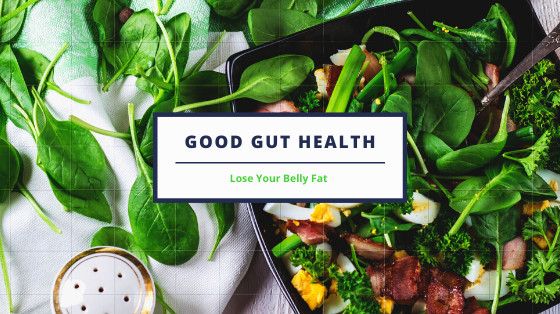 Heal Your Gut – Lose Your Belly