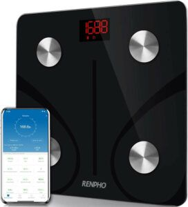 Renpho Body Fat Scales