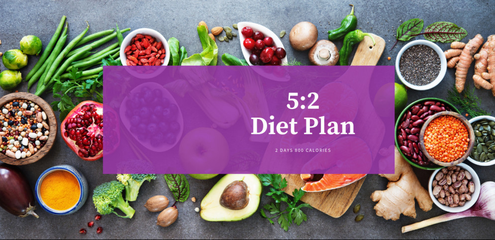 5to2 Diet Plan