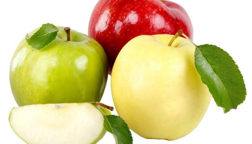 Why Are Apples Good You?