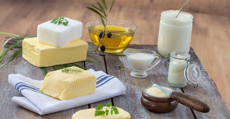 Healthy Fats Oils