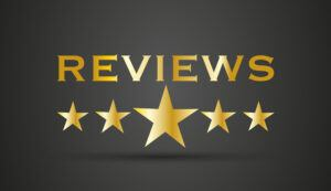 My reviews