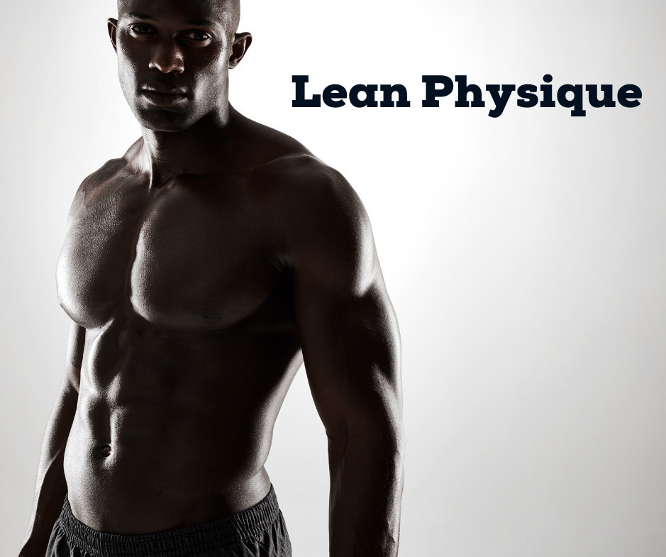 Leaner Physique