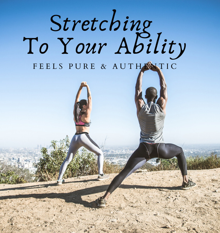 Stretching Ability