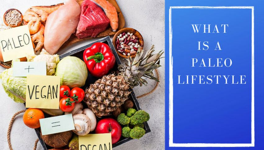 What Is Paleo Lifestyle?
