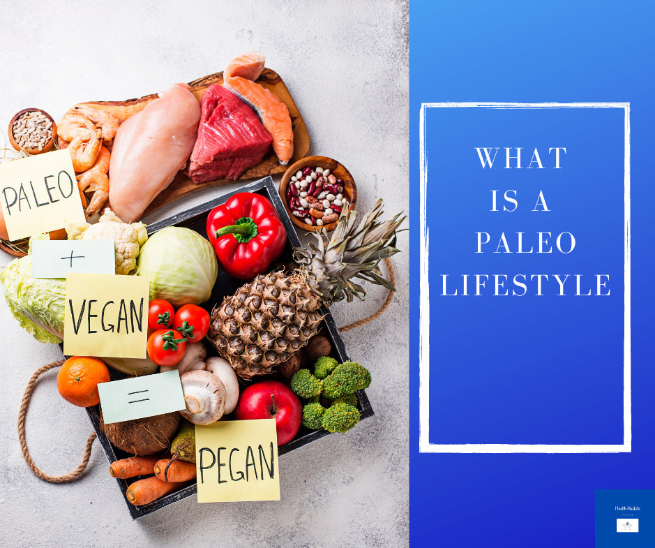 What Is A Paleo Lifestyle