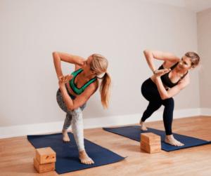 Yoga Double
