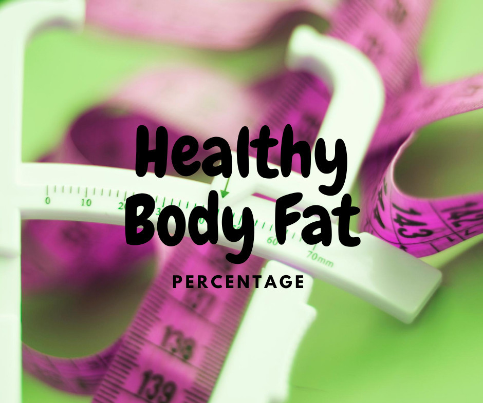 Healthy Bodyfat