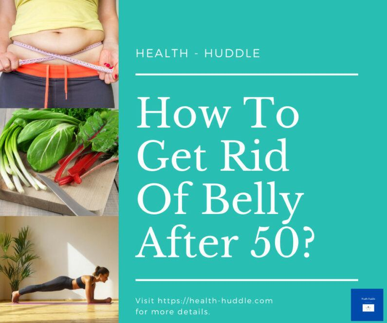 Get Rid Belly Fat Today