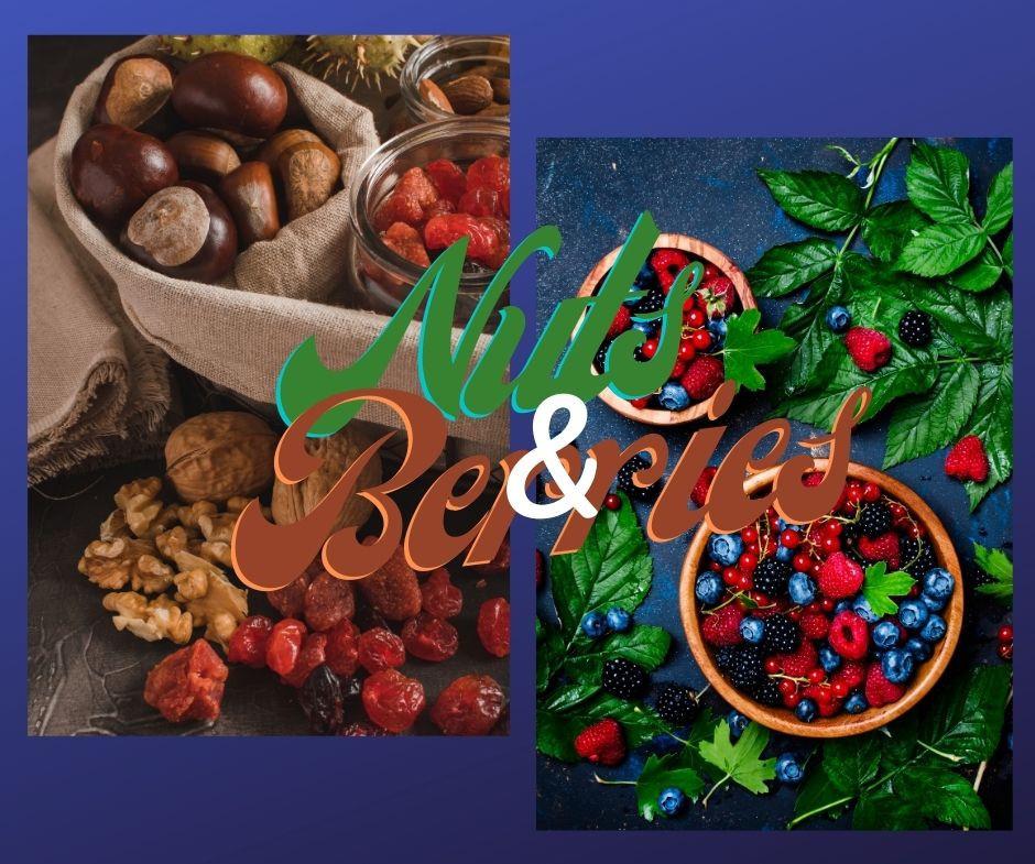 Nuts & Berries