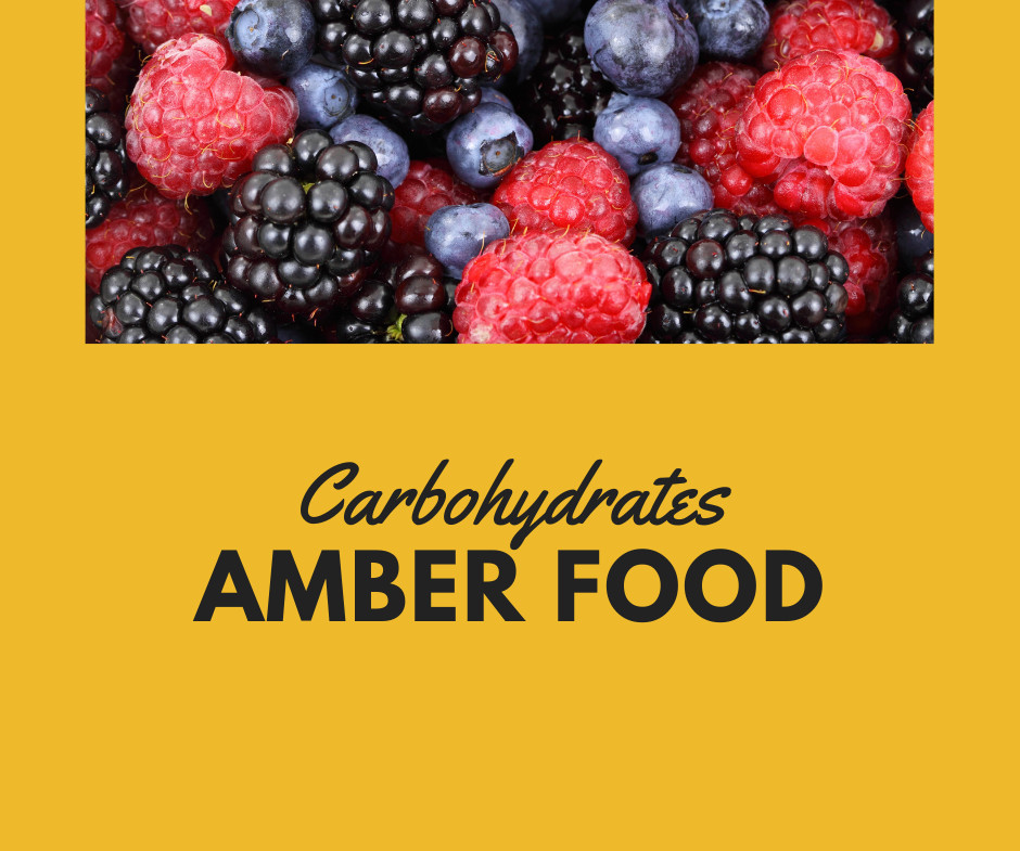 Amber Food