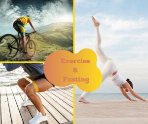 Exercise During Intermittent Fasting