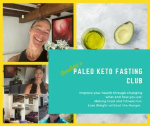 Paleo Keto Fasting Club