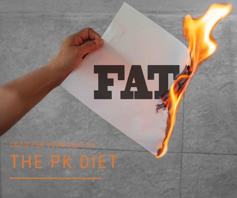 PK Diet