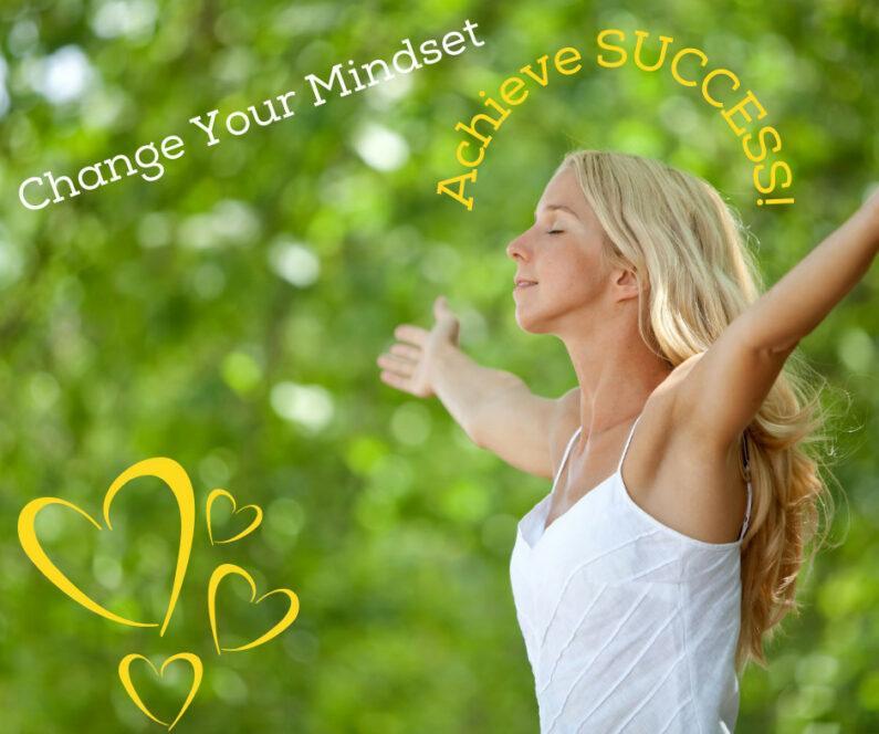 Mindset For Success