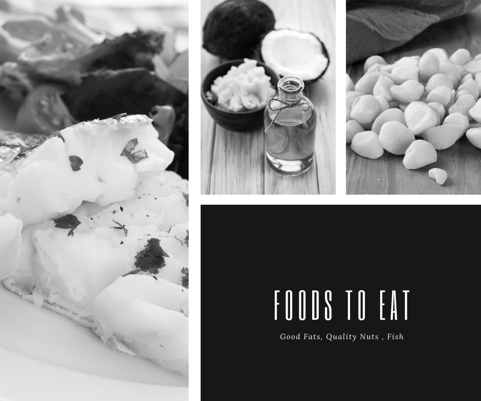 Good Foods To Eat